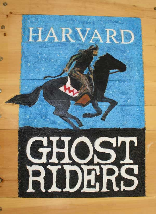 Harvard Ghost Riders